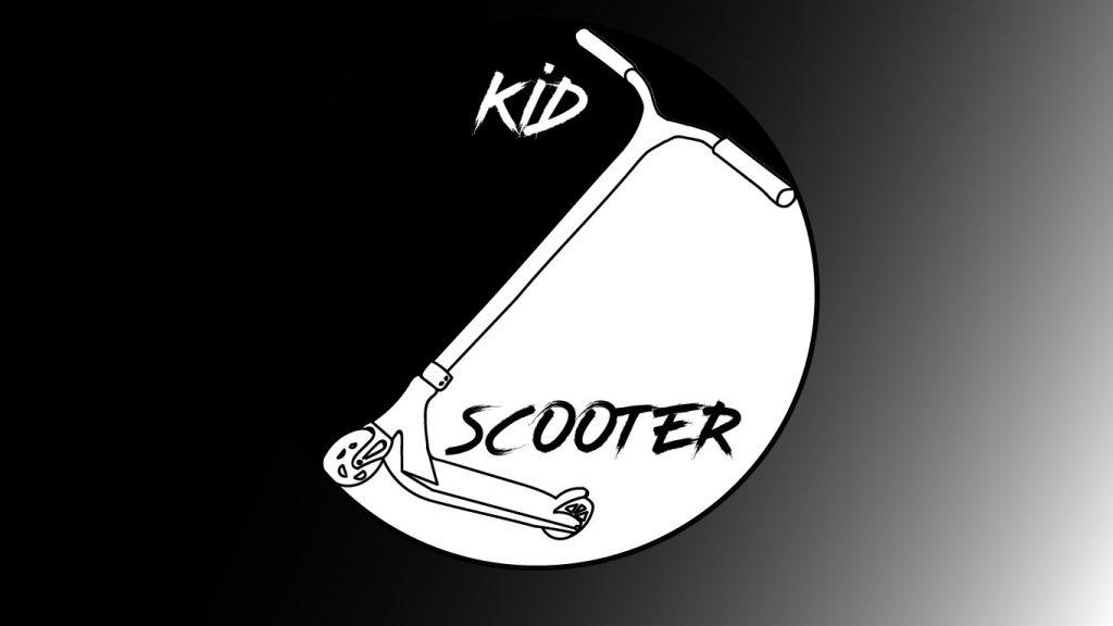 Scooter Kid - Szkoła jazdy na hulajnodze